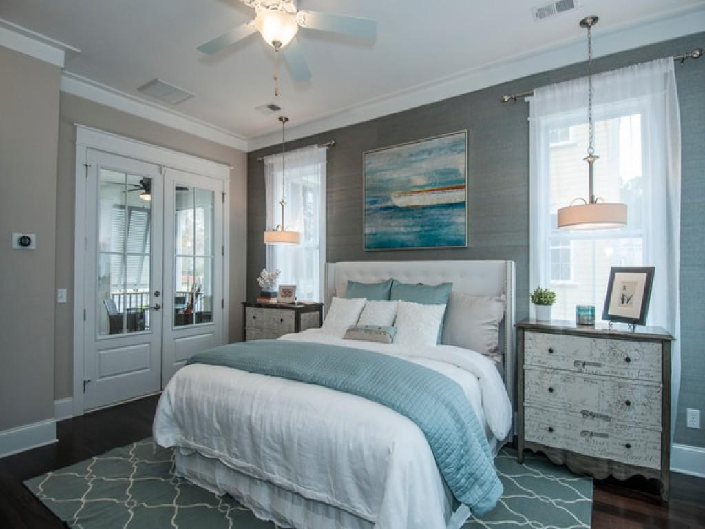 Blue Gray Rooms Teal Grey Bedroom Idea Black Decoratorist 58818