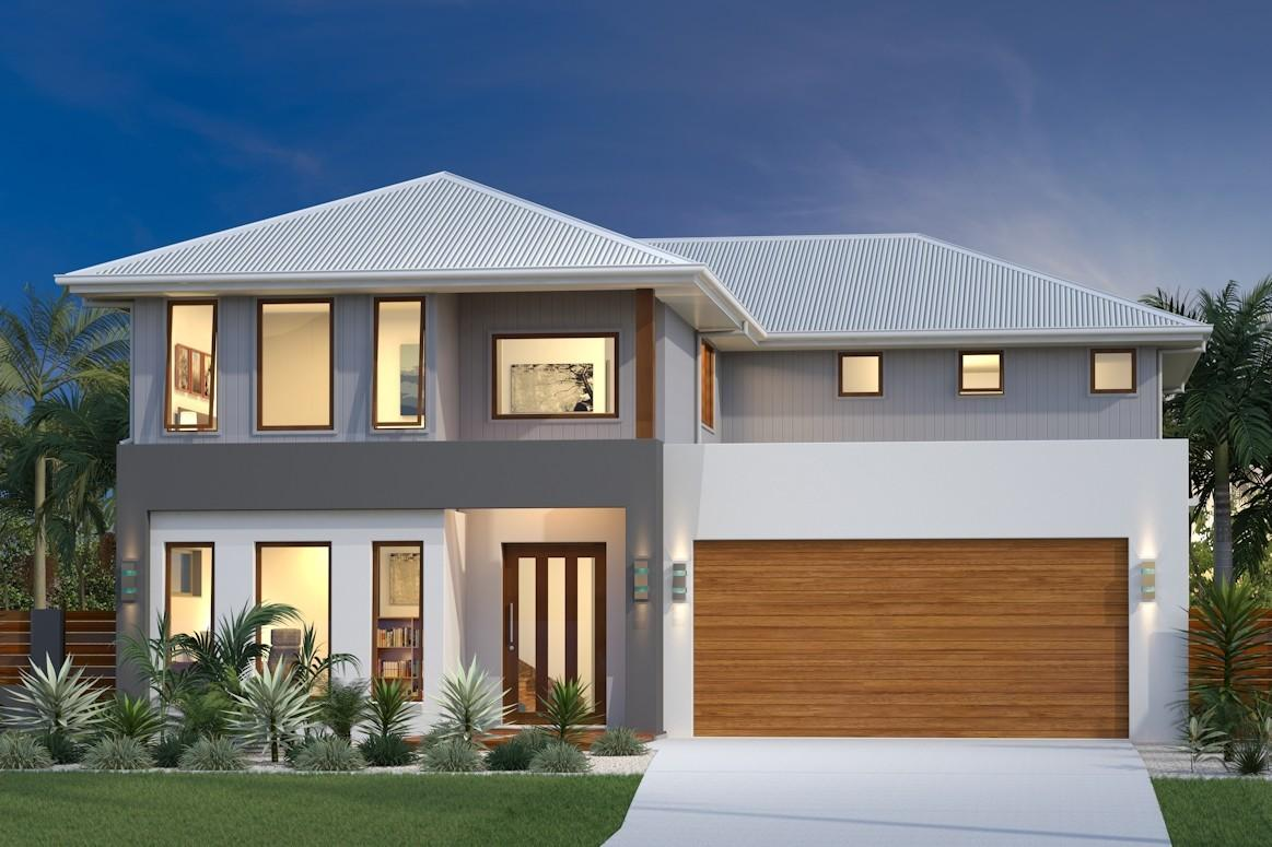 Blue Water 211 Element Home Designs South Australia