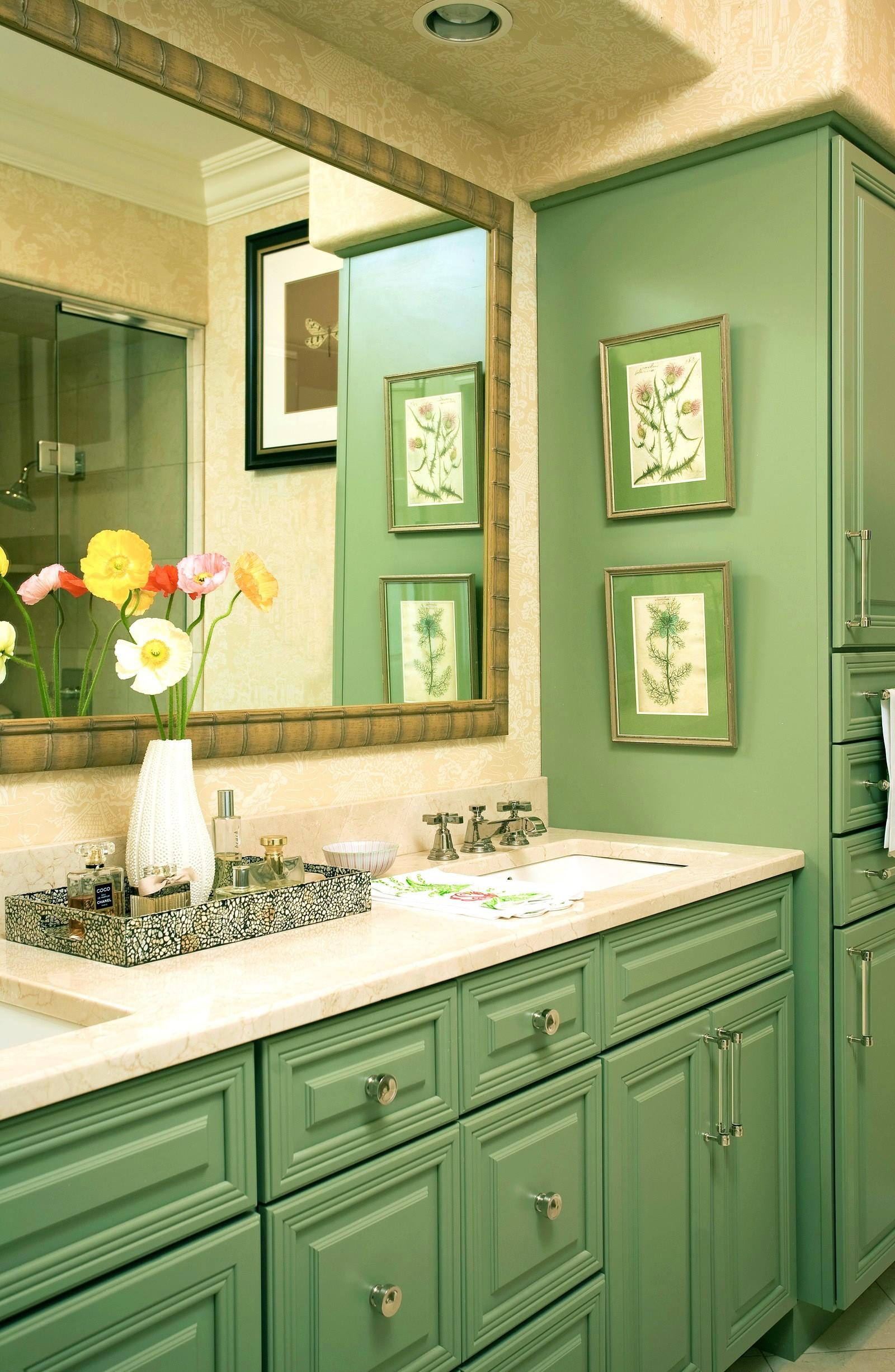 Blue Yellow Bathroom Ideas Give Your Kids