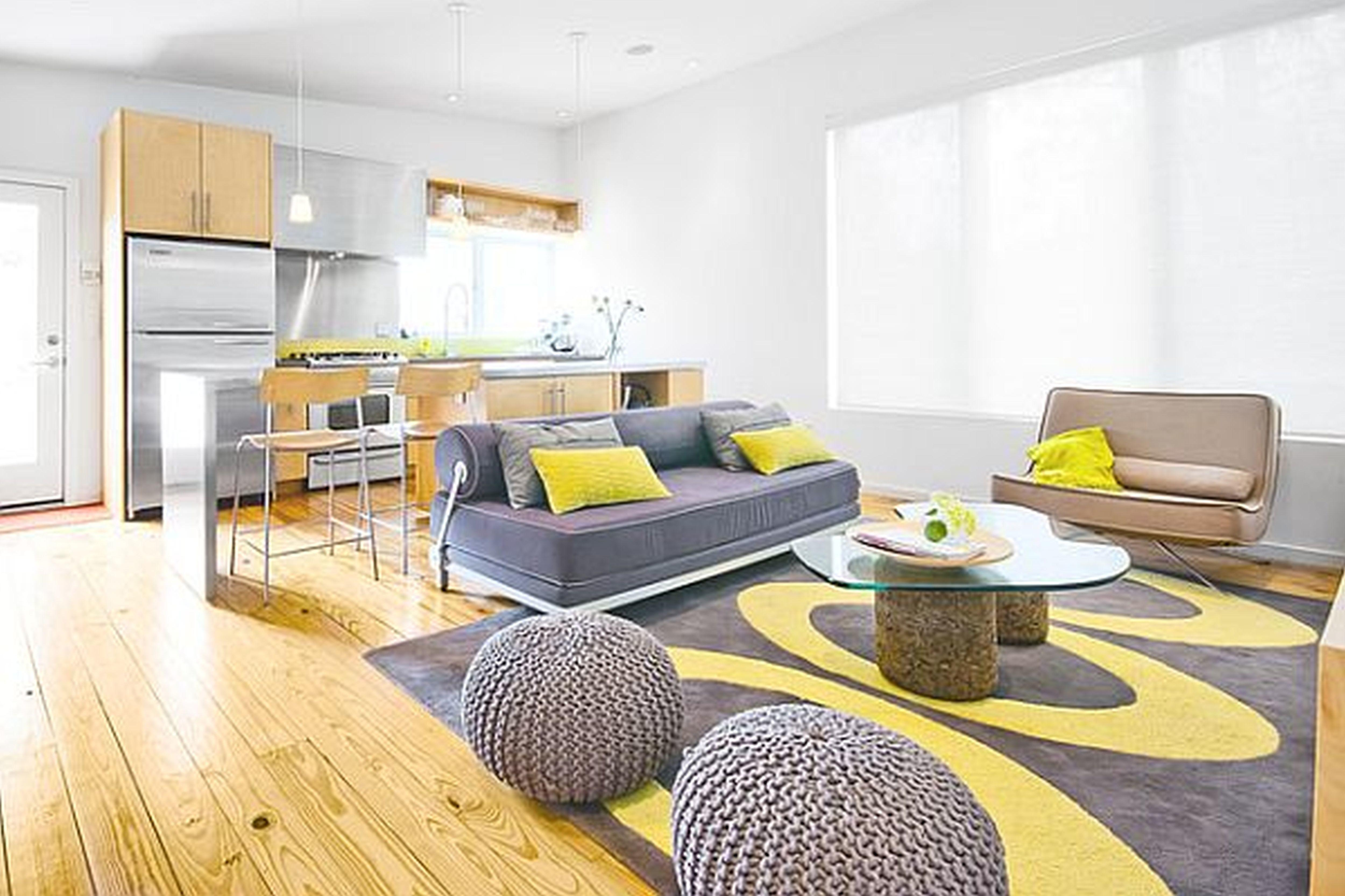Blue Yellow Living Room Inspirational Home Decorating