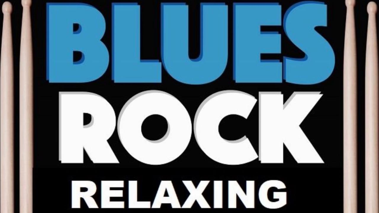 Blues Rock Ballads Relaxing Music Vol10 Mp3