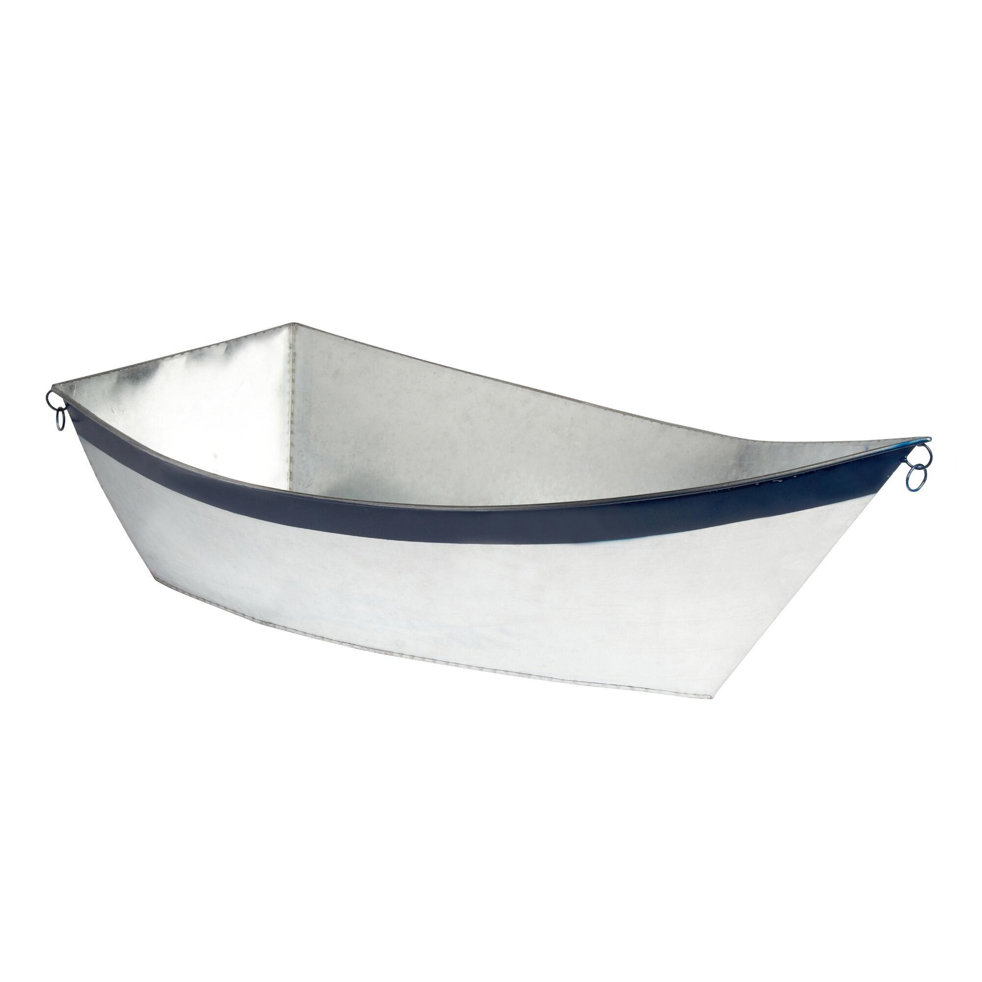 Boat Shaped Party Tub Christmas Tree Shops Andthat