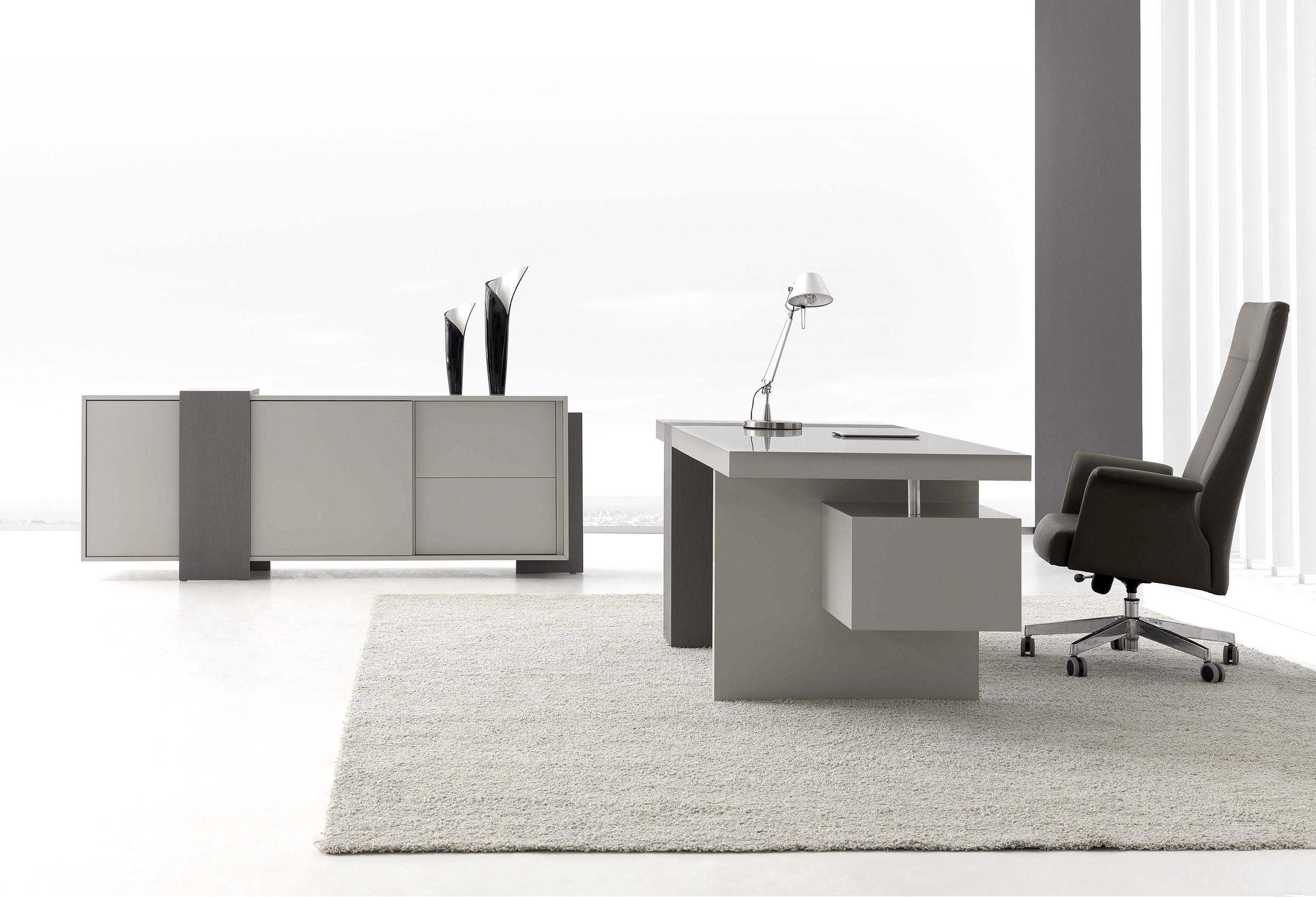Boconcept Cupertino Work Desk Sgning