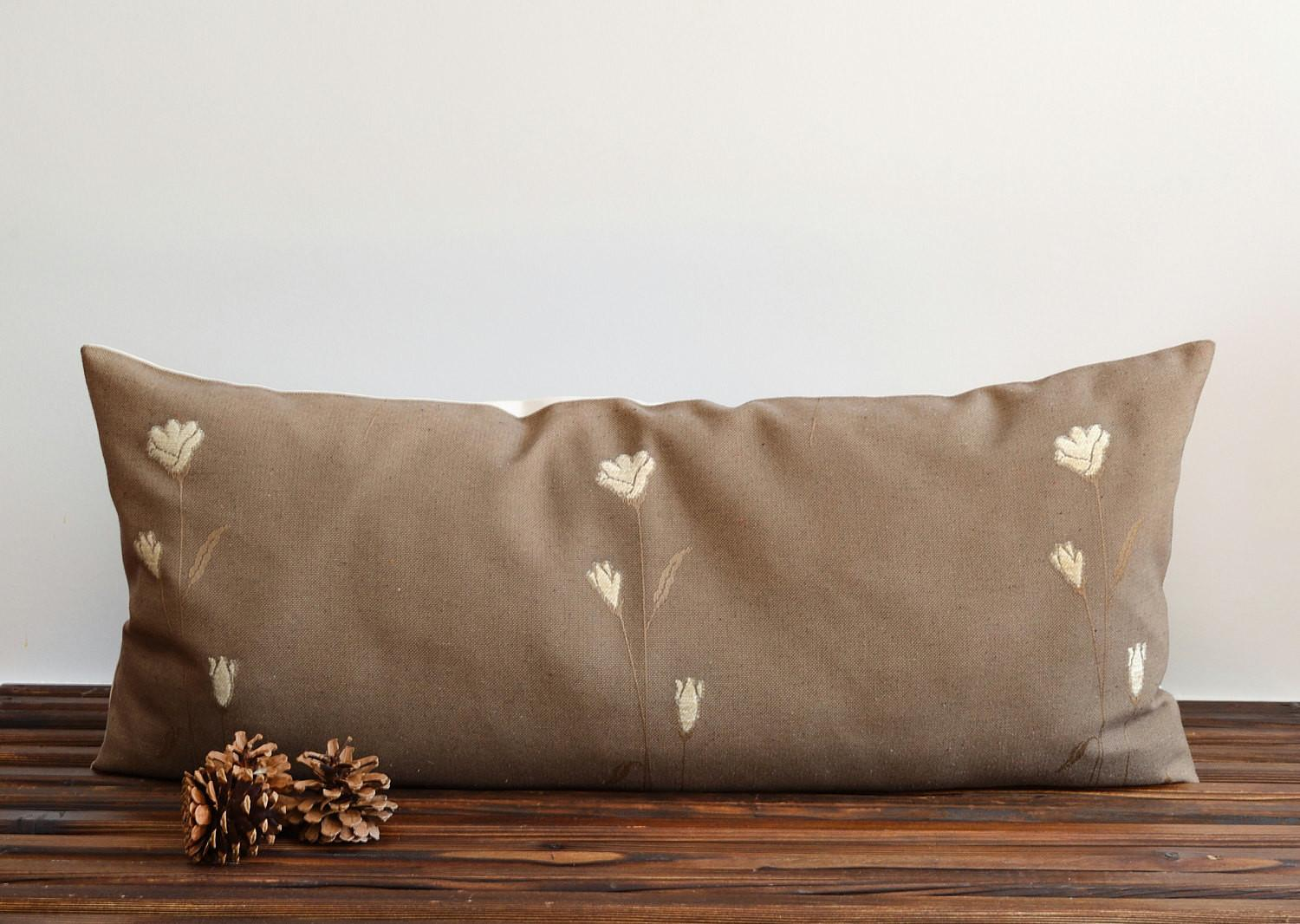 Bolster Pillows Home Design Fuller
