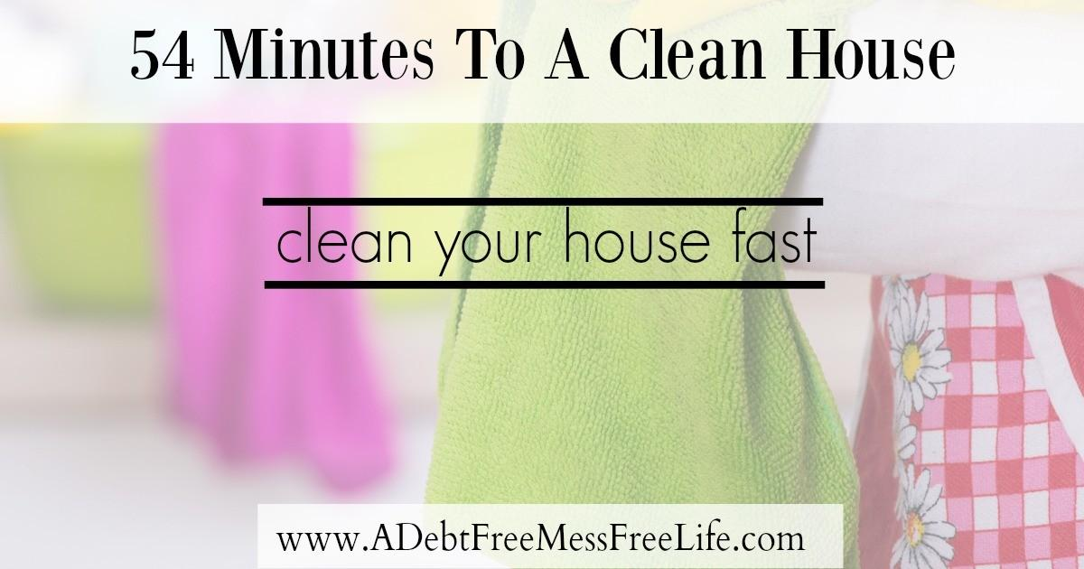 Book House Cleaning Tips