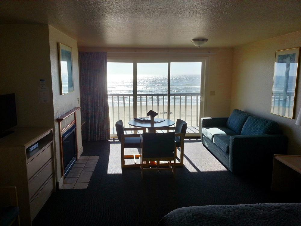Book Surfside Oceanfront Resort Rockaway Beach Hotel Deals