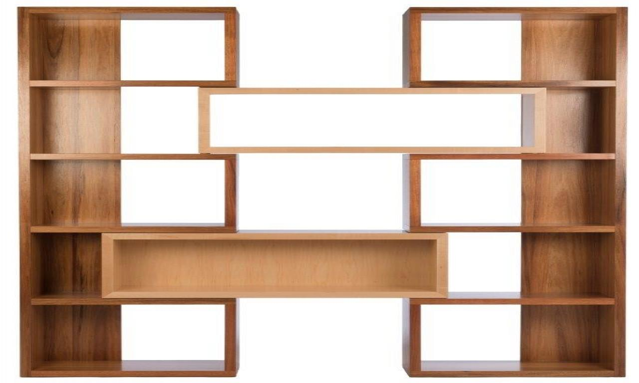 Bookcase Modular Shelving Accessories Wood