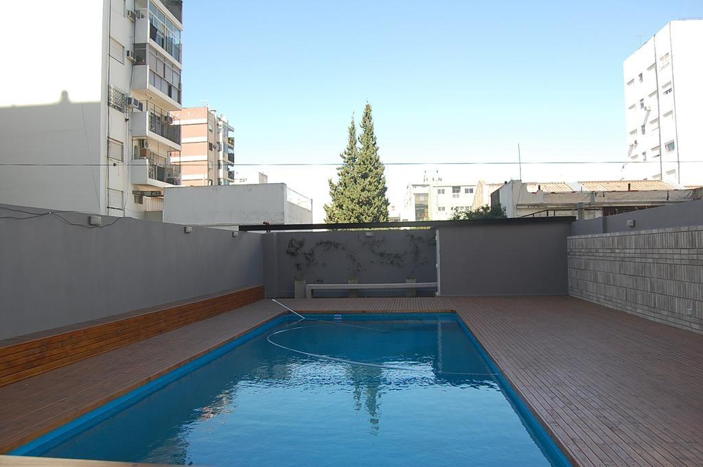 Booking Baires Tower Residence Buenos Aires Argentina