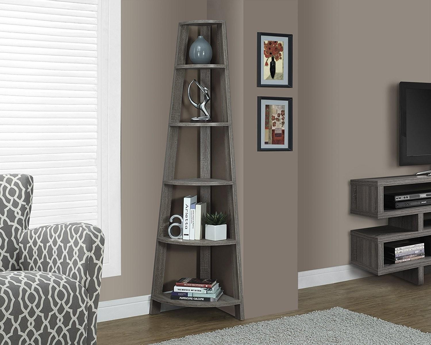 Bookshelf Ideas Small Spaces Apartments