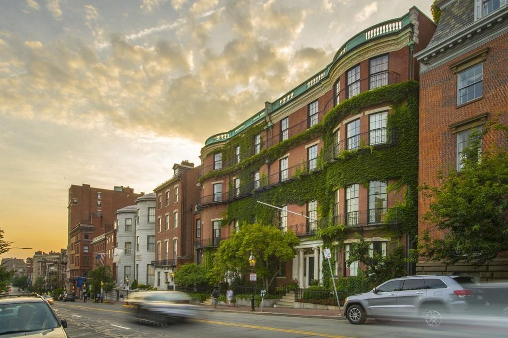 Boston Homes Sale Gibson Sotheby International Realty