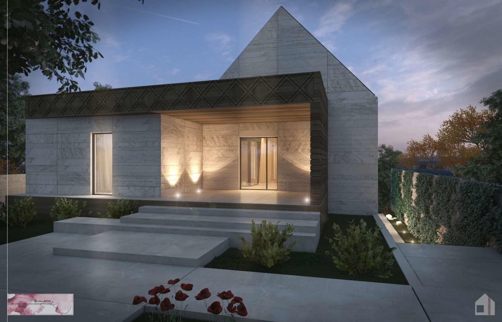 Boutique House Architizer