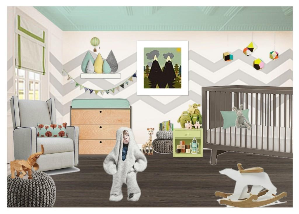 Boys Nursery Ideas Best House Design Baby