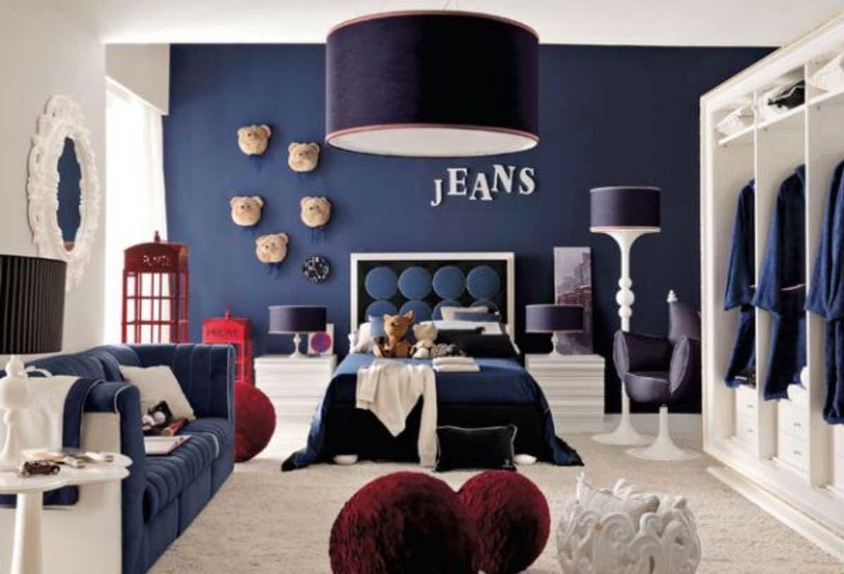Boys Room Paint Ideas Find Best Colors Your Kids Decoratorist