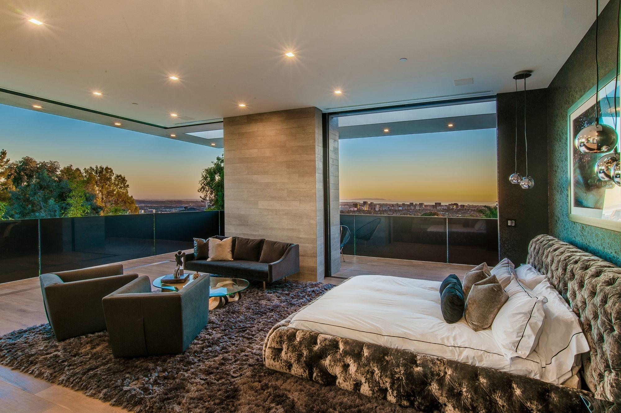 Brand New 35m Beverly Hills Mansion Five