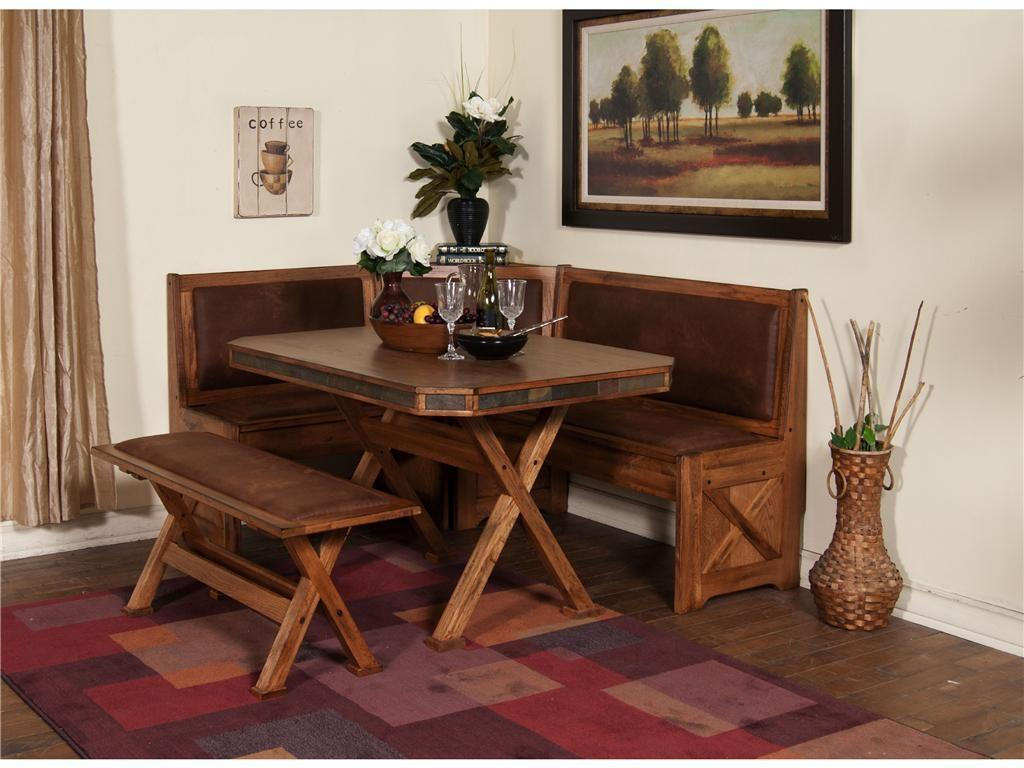 Breakfast Nook Furniture Ideas Home Decorations Insight