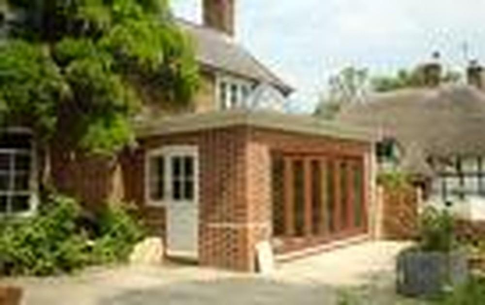 Brickwork New Home Builder Southampton