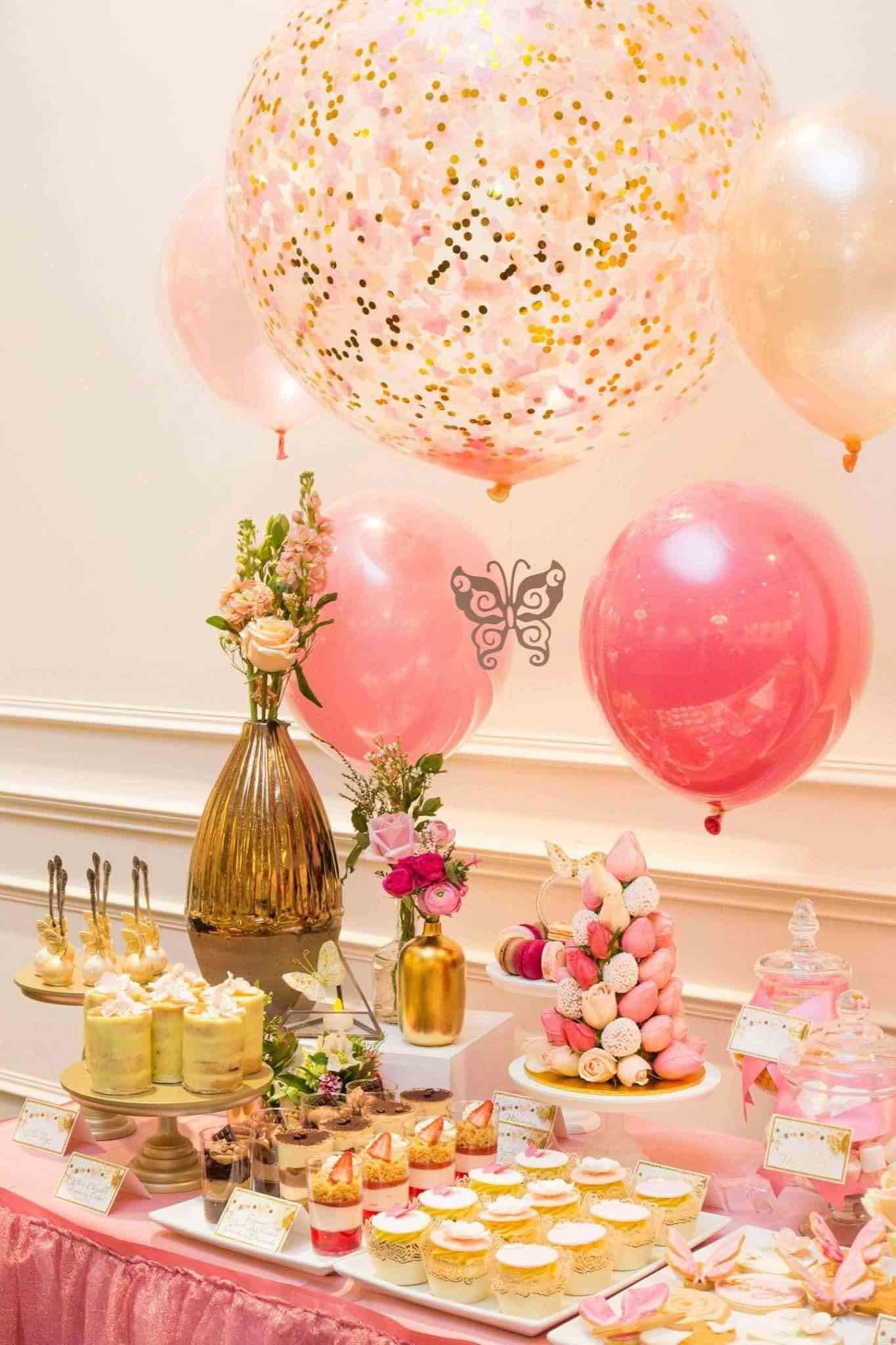 Bridal Shower 101 Everything Need Know