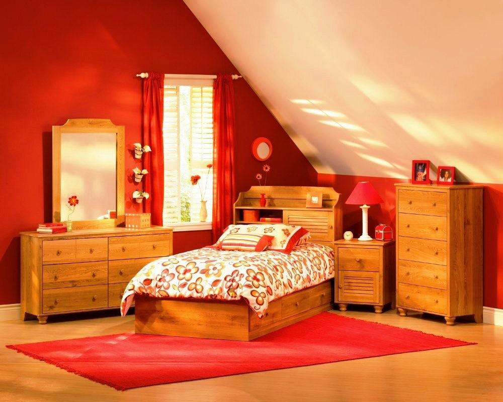 Bright Color Bedroom 2017 2018 Best Cars