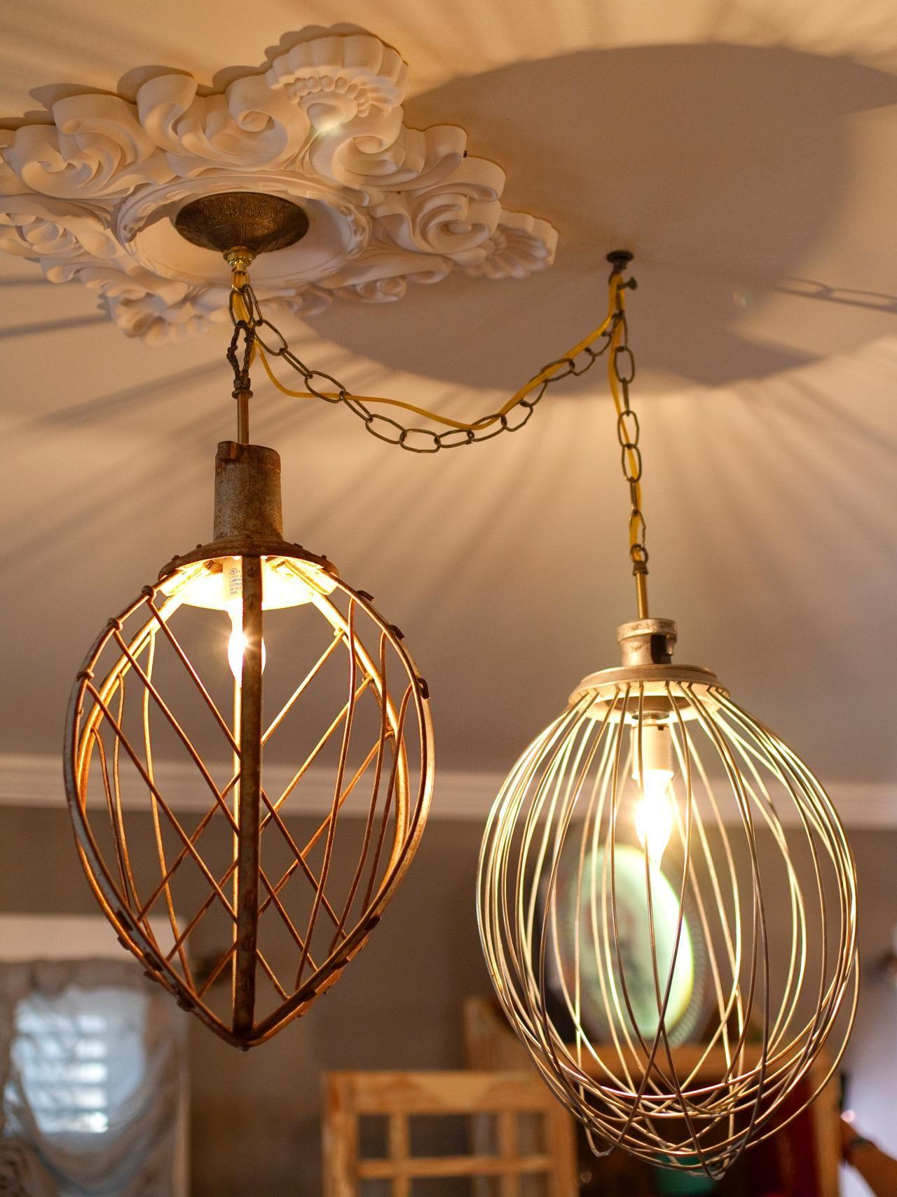 Brighten These Diy Home Lighting Ideas