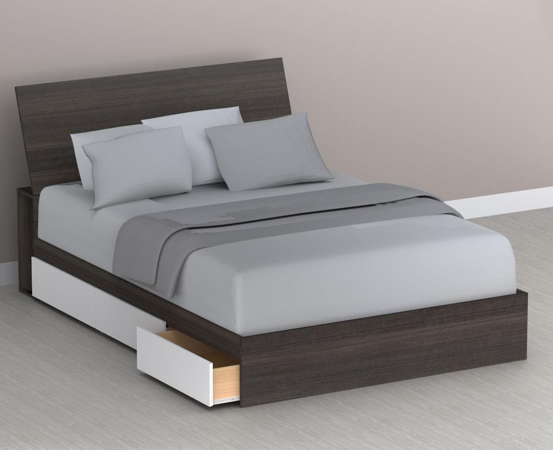 Brilliant Modern Bedroom Headboards