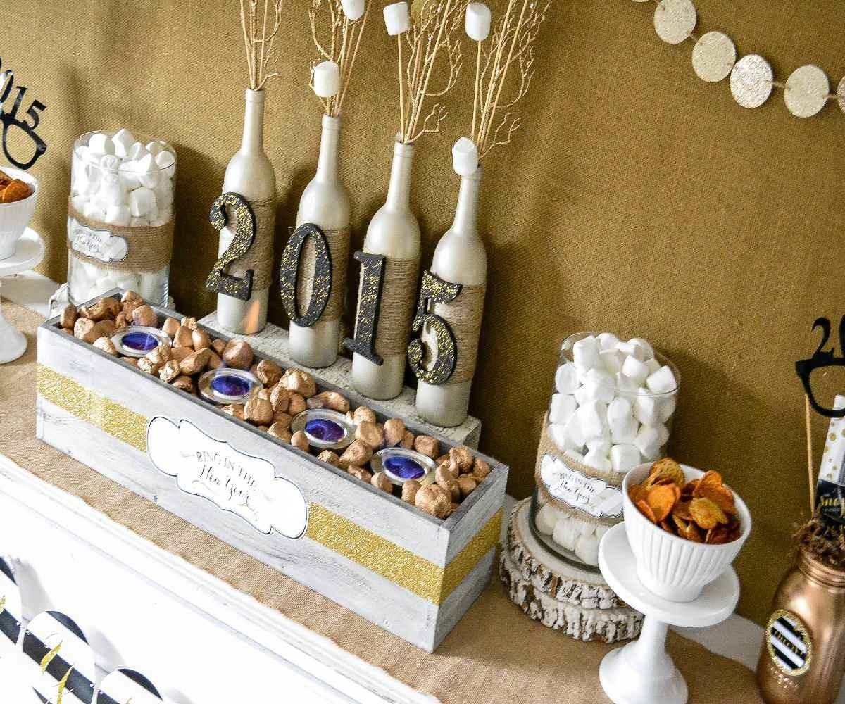 Brilliant New Years Eve Party Decorations Ideas Saving