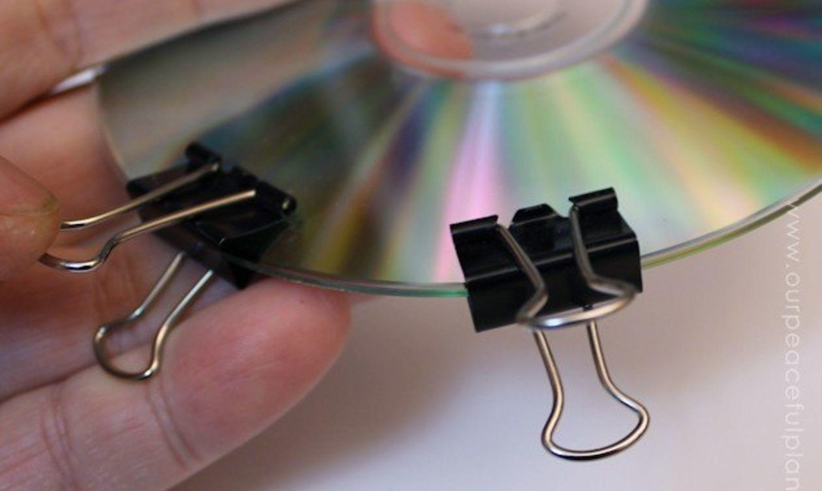 Brilliant Things Your Old Cds Hometalk