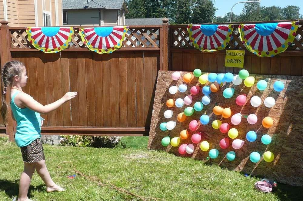 Bring Fun Your Backyard Top Most Coolest Diy