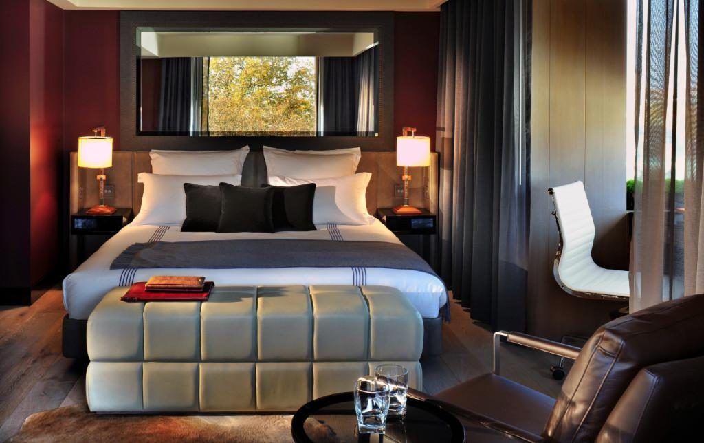 Bring Home Tailored British Hotel Style New Belgraves