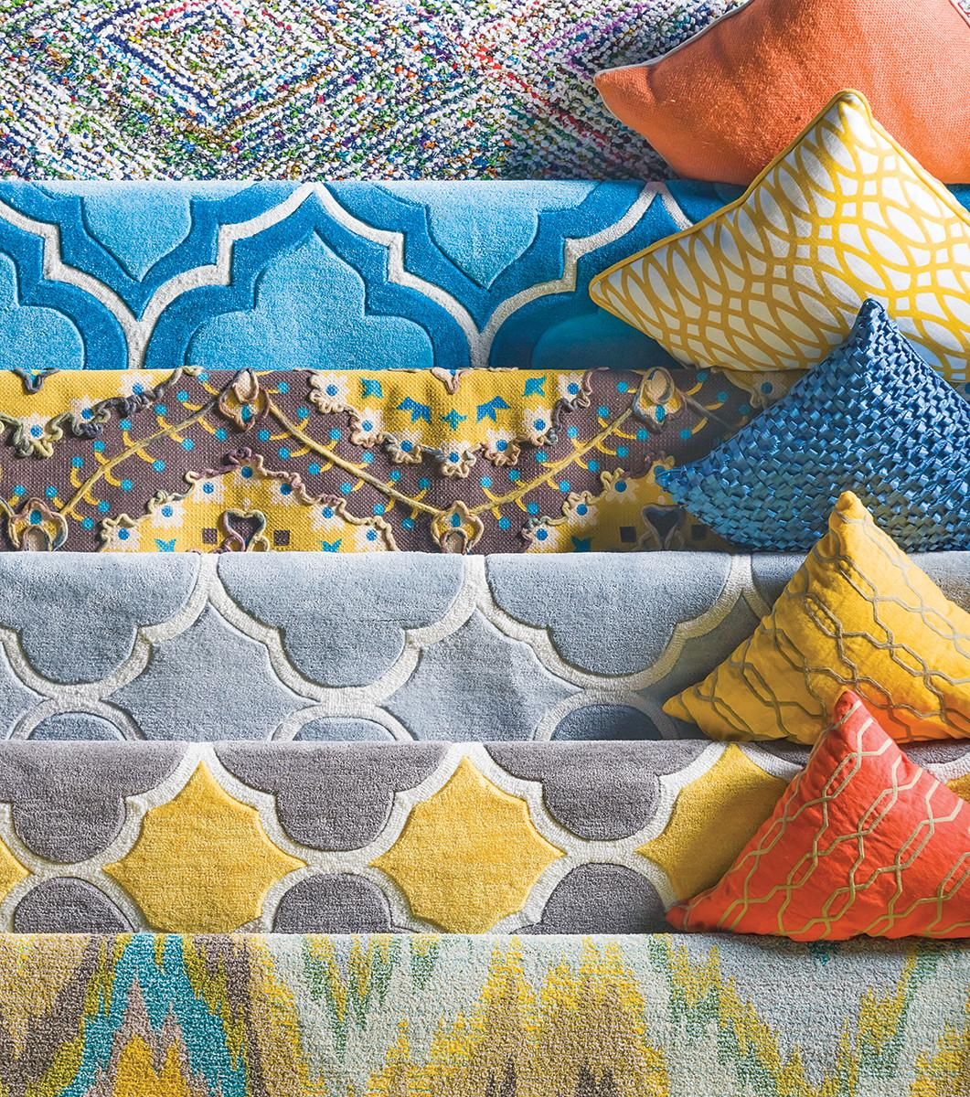 Bring Some Bold Patterns Your Room See All Our Rugs