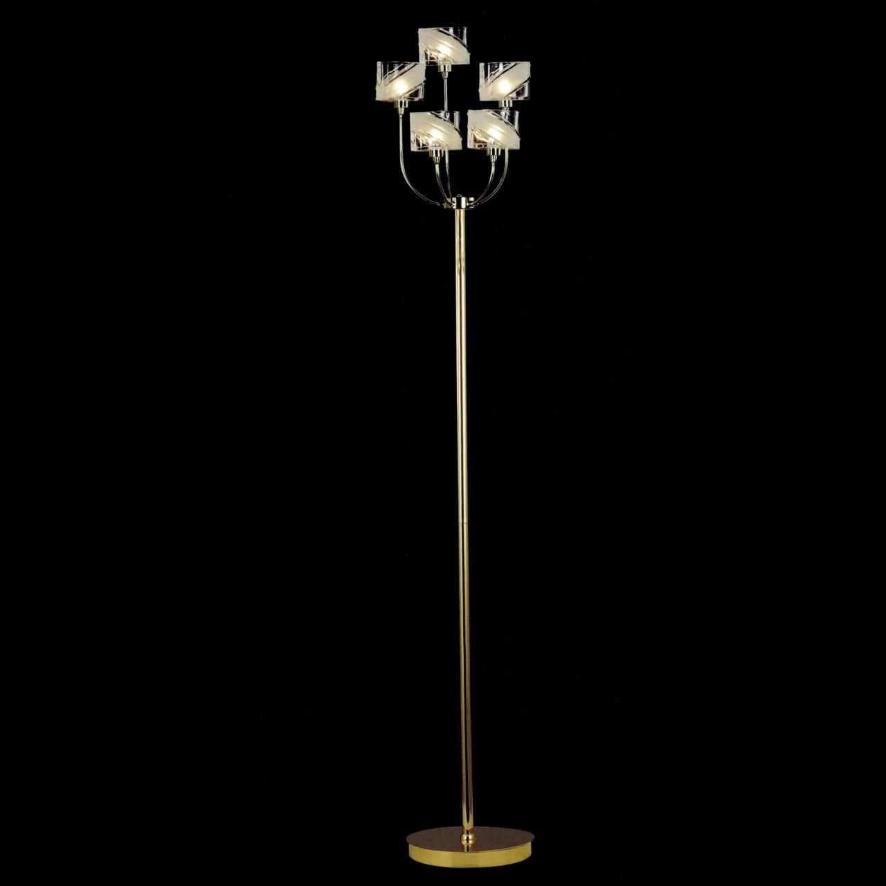 Brizzo Lighting Stores Blocchi Modern Floor Lamp