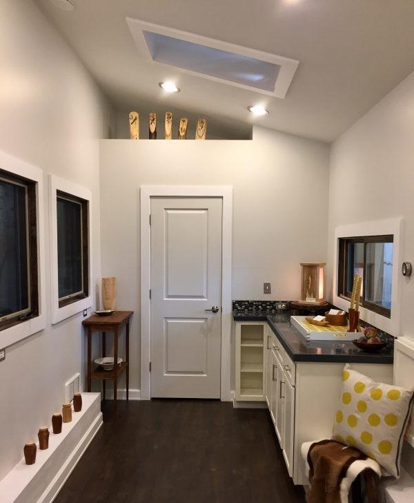 Brodie Mobile Office Studio Tiny House Builders