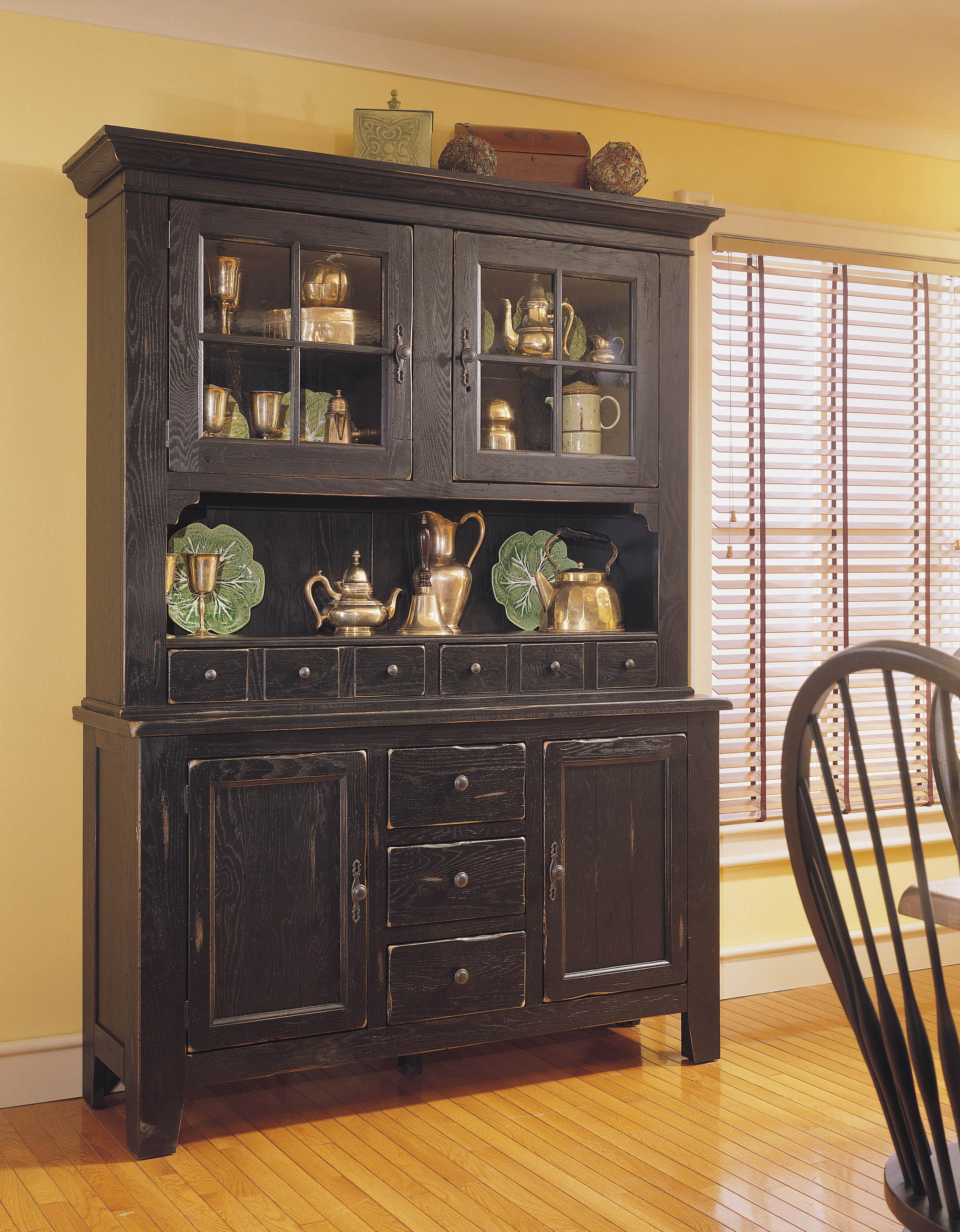Broyhill Attic Heirlooms China Cabinet