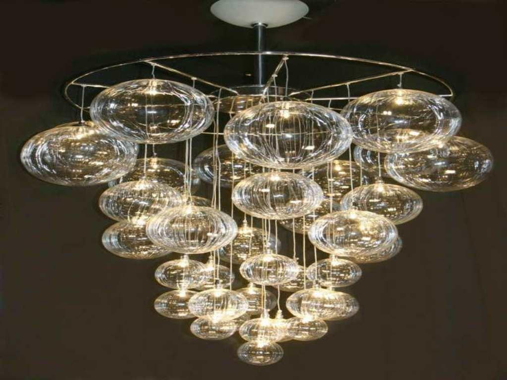Bubble Chandelier Lighting Diy Buzzardfilm