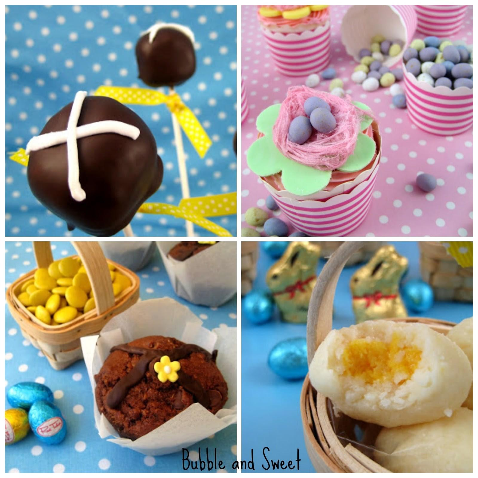 Bubble Sweet Fun Diy Homemade Easter Treats