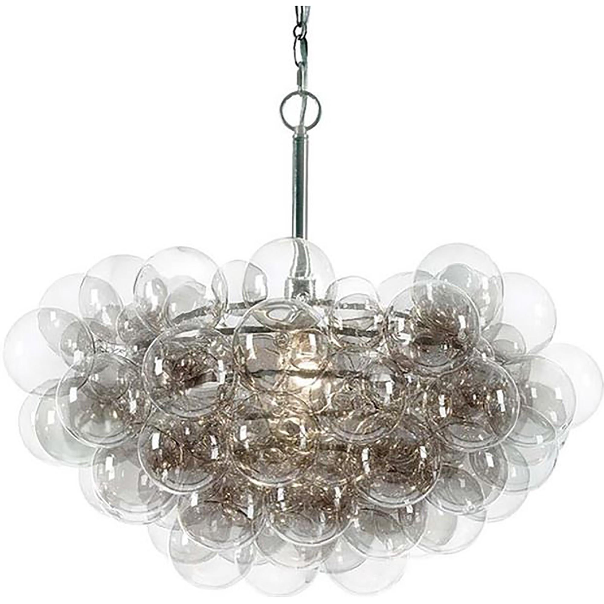 Bubbles Chandelier Clear Chandeliers Lighting