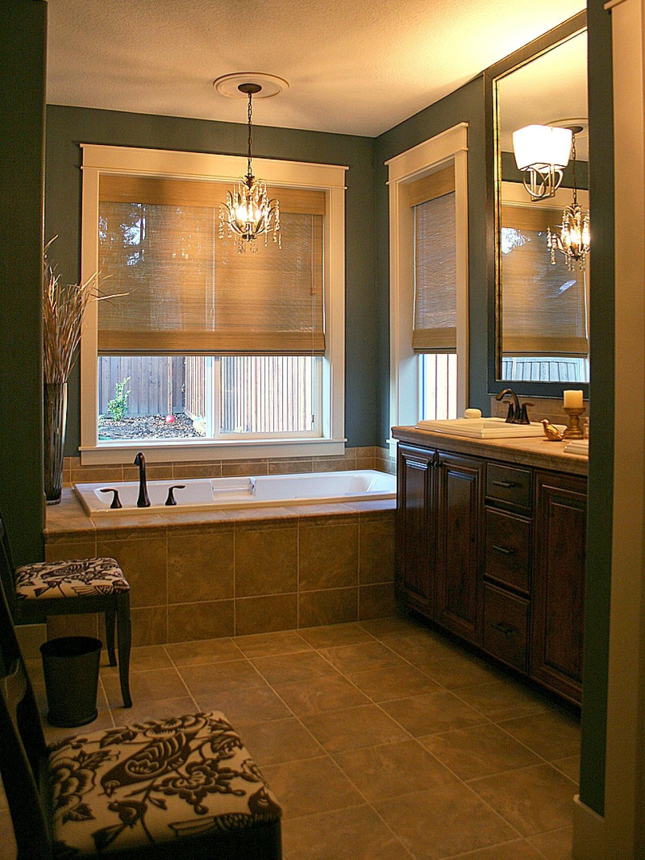 Budget Friendly Bathroom Makeovers Ideas
