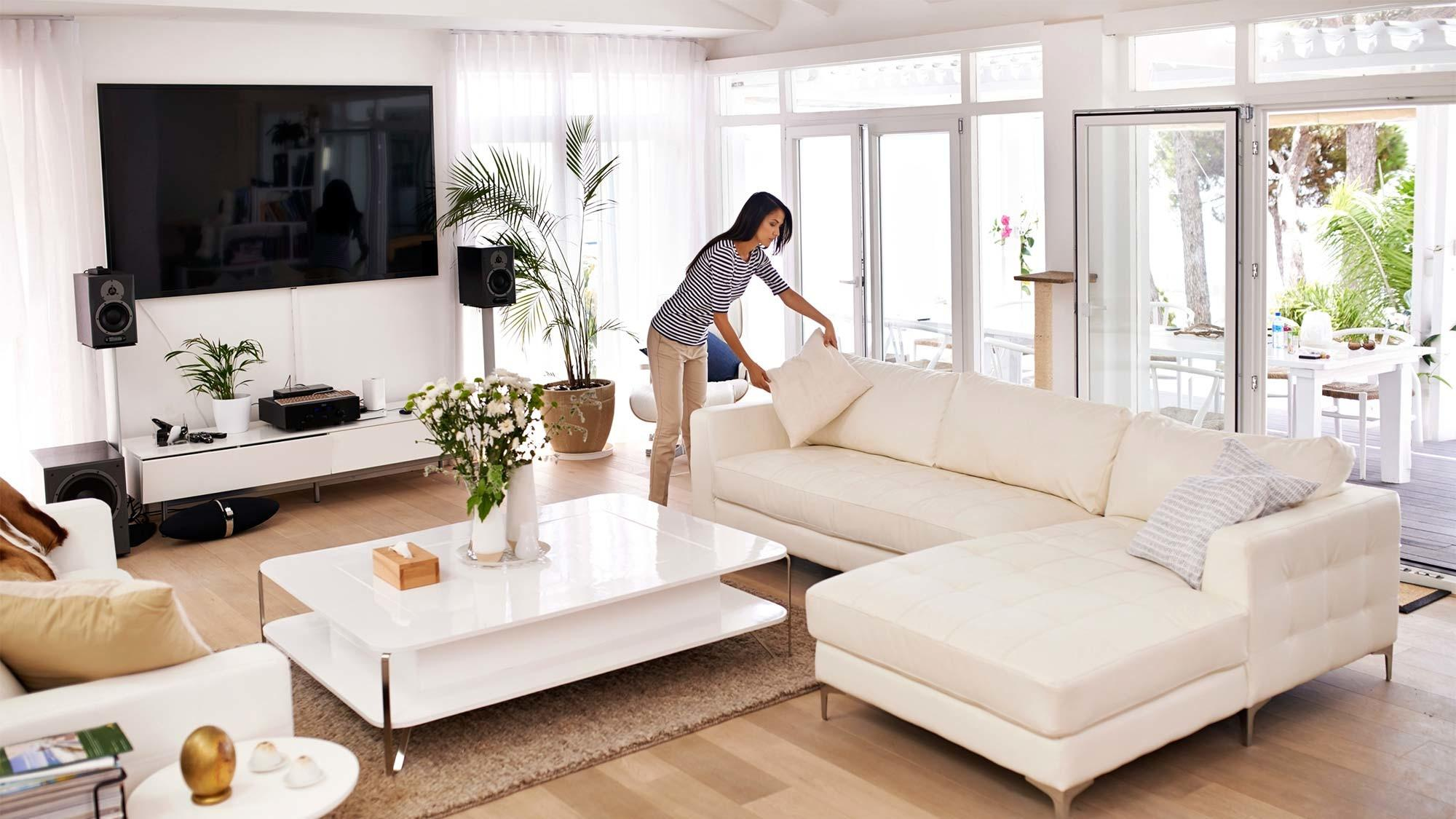 Budget Friendly Staging Tips Wow Buyers