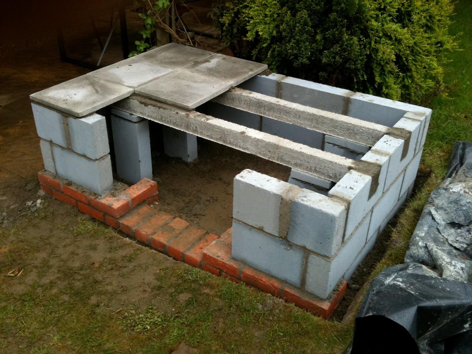 Most Beautiful Diy Concrete Egg Bunkers