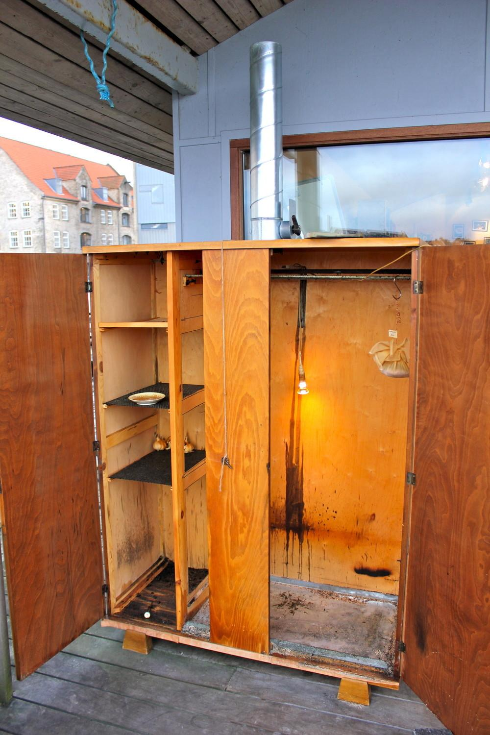 Build Cold Smoker Nordic Food Lab