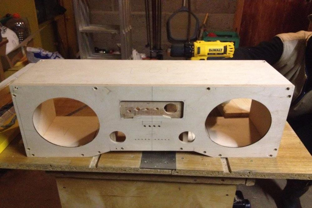 Build Diy Bluetooth Boombox Digital Trends