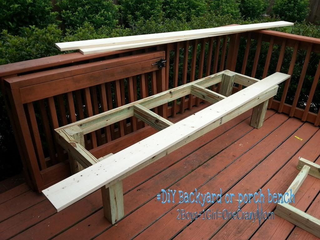 Build Diy Garden Bench Seat Storage Pdf Plans Decoratorist 186441
