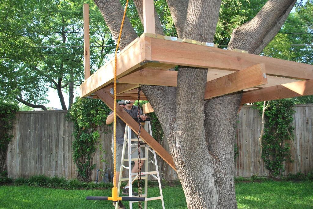 33 Custom Diy Tree Houses Free Plans That You Can Do For Less Than Hour Trends In 2021 Incredible Pictures Decoratorist