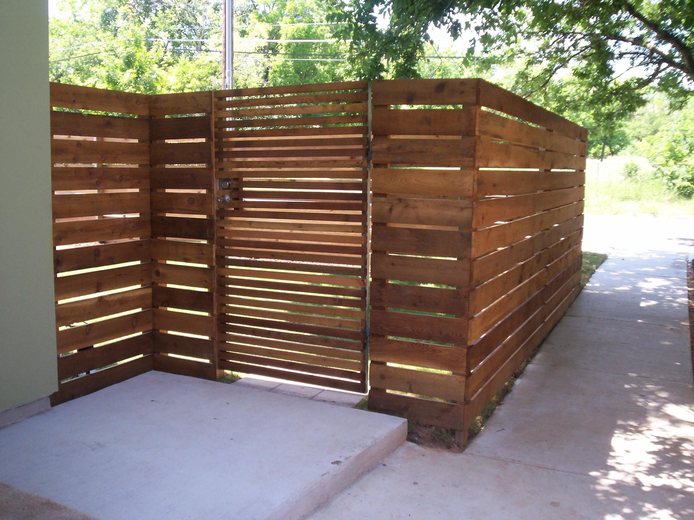 Build Wood Fence Plans Diy Make Unusual64ijy