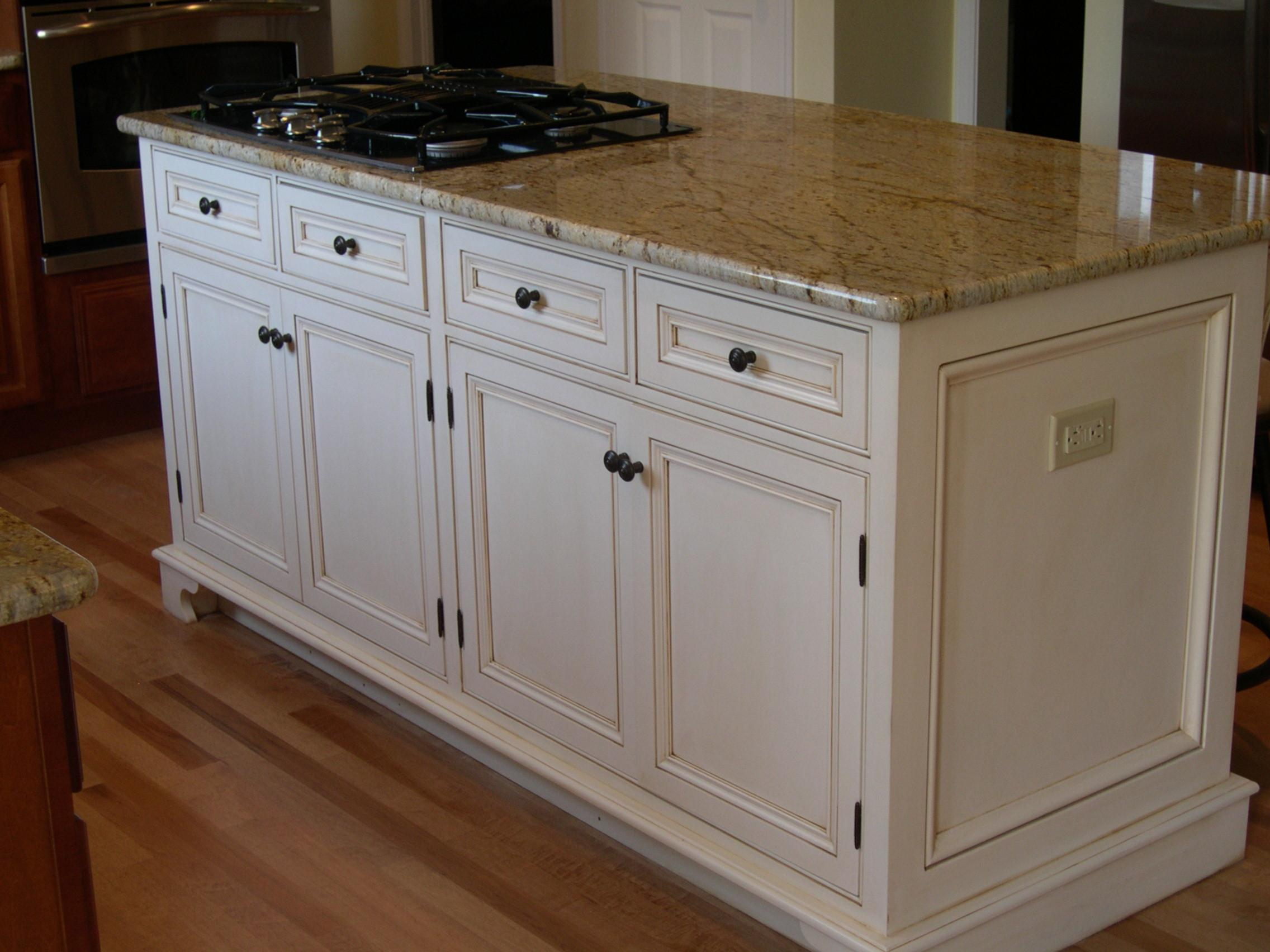 Building Custom Microwave Cabinet Simply Swider Next