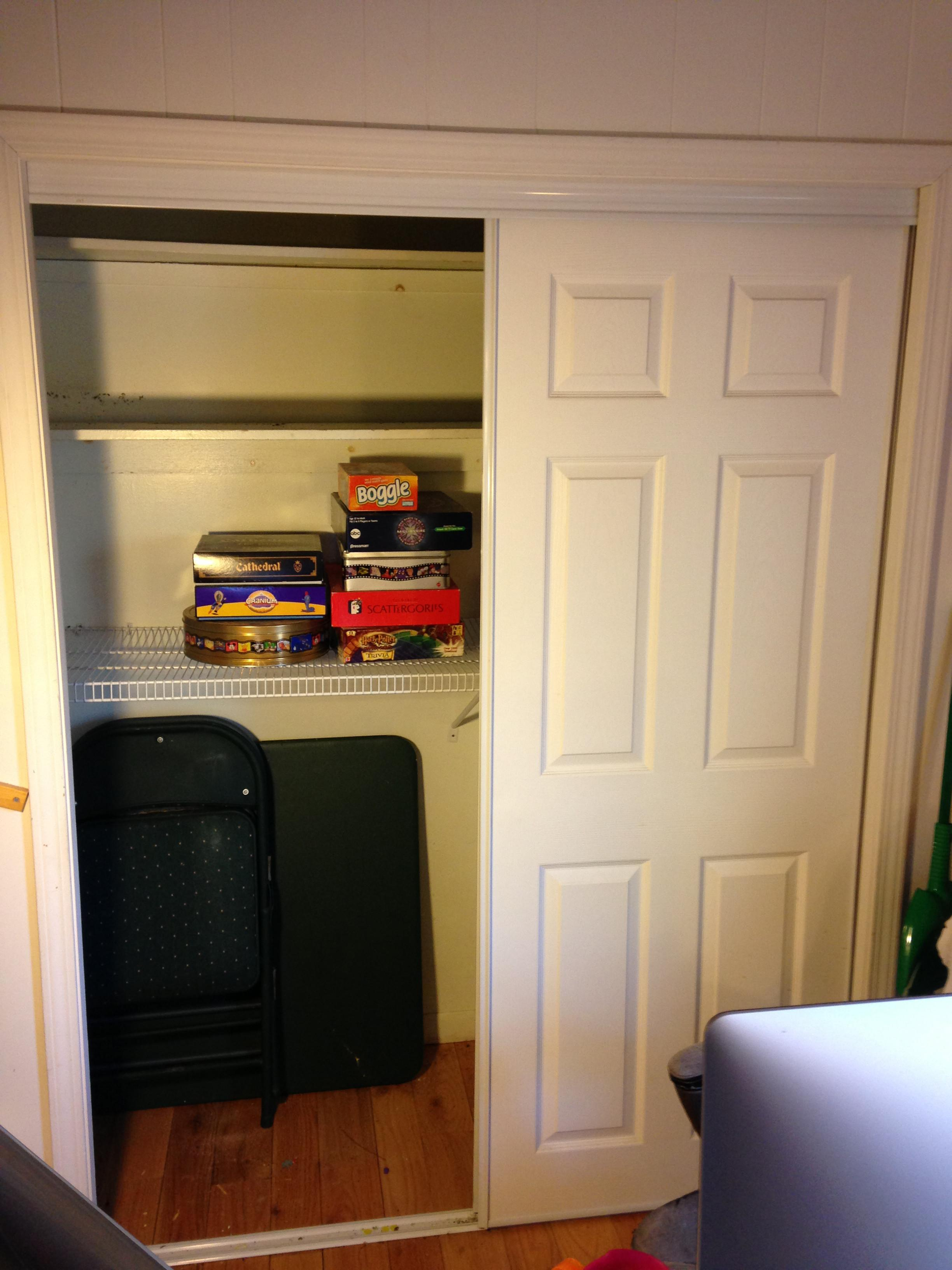 Built Bench Office Closet Reading Nook
