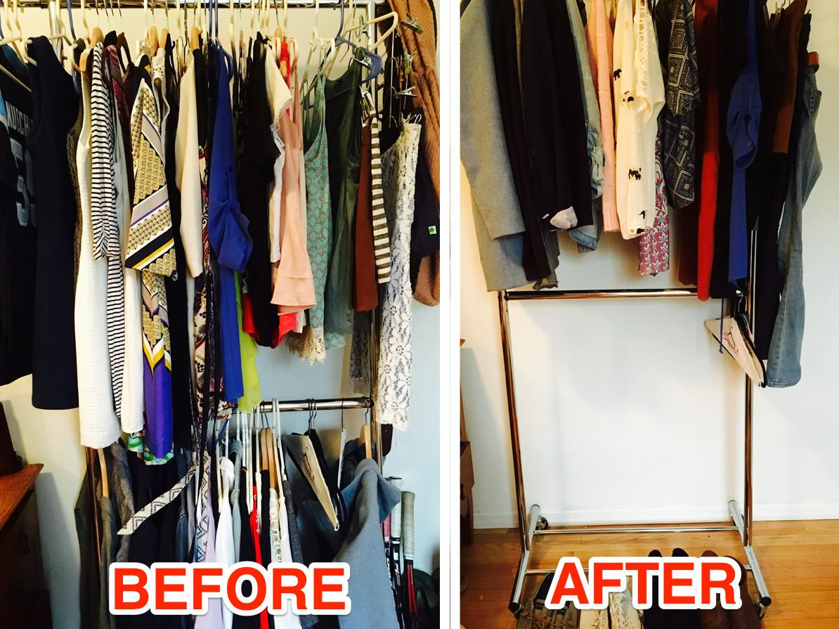 Built Capsule Wardrobe Items Business Insider