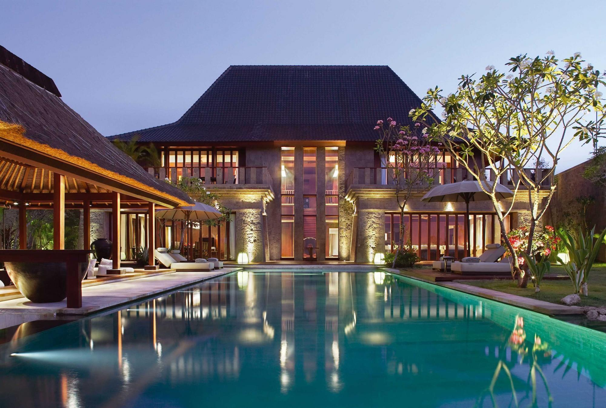 Bulgari Hotels Resort Bali Indonesia Connoisseur
