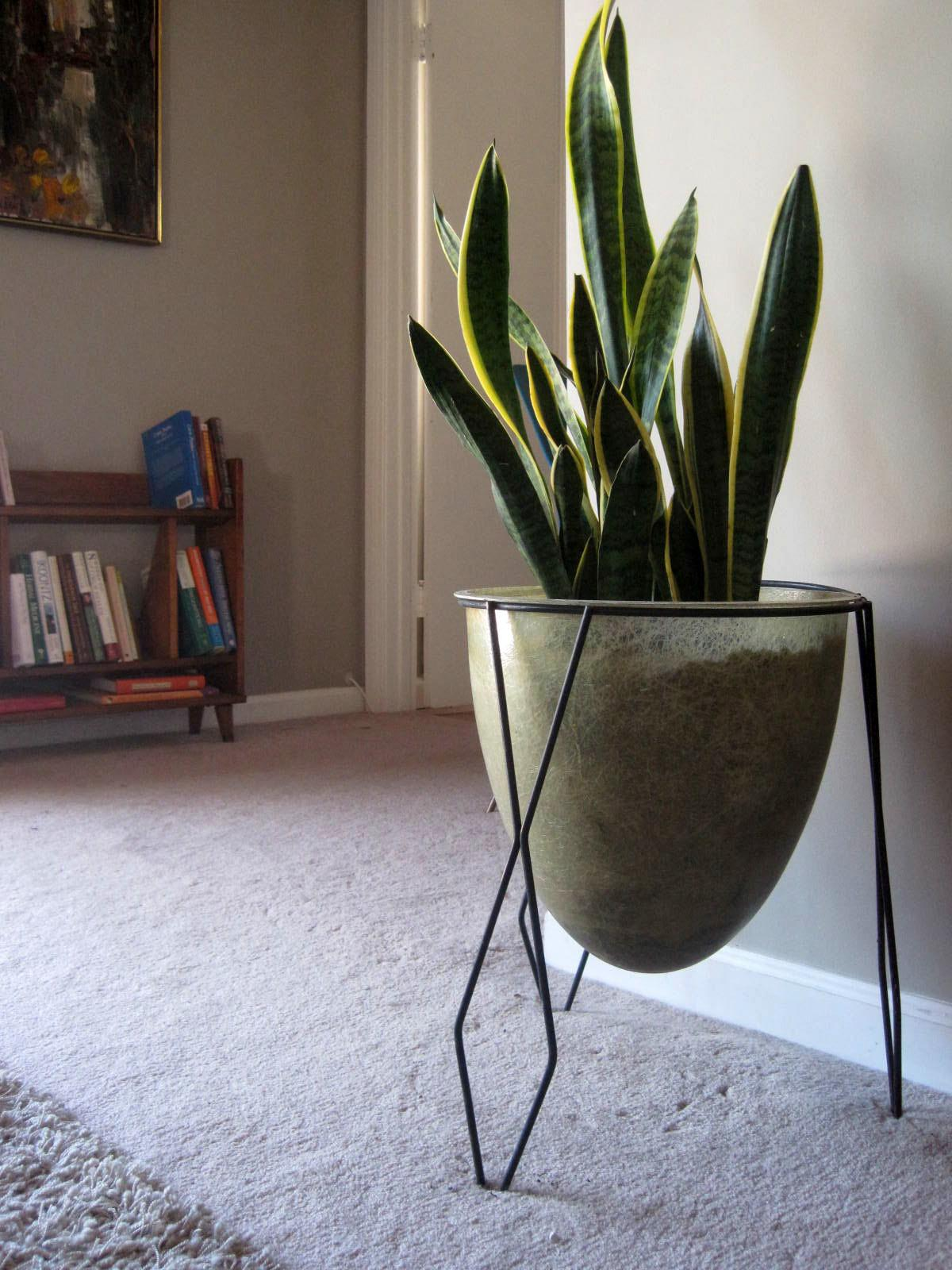 Bullet Planter Hight Home Decorations Insight