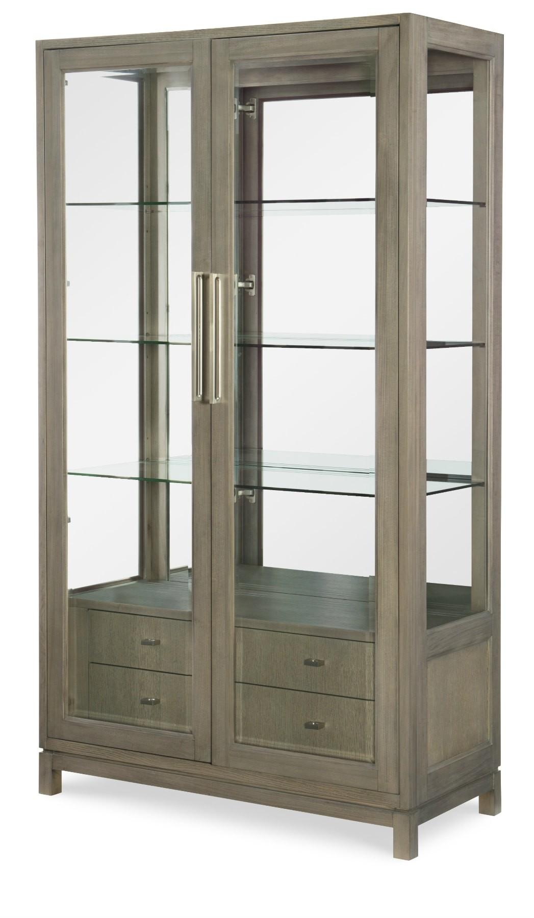 Bunching Display Cabinet Rachael Ray