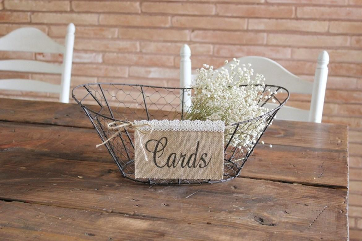 Burlap Wedding Ideas Best Handmade Finds